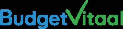 BudgetVitaal Logo